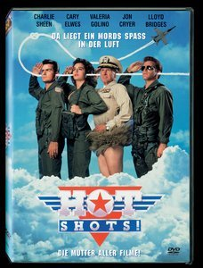 Hot Shots 1 - Die Mutter aller Filme