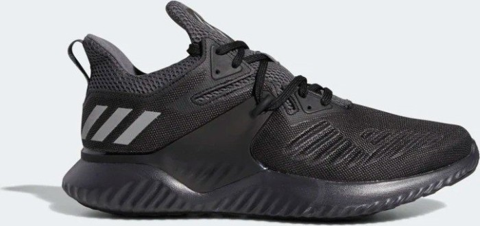 best loved 9ff29 17d2f adidas Alphabounce Beyond core blacksilver metalicznycarbon (męskie)  (BB7568)
