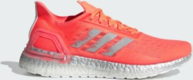 adidas Ultra Boost PB signal coral/silver metallic/cloud white (Damen) (EF0889)