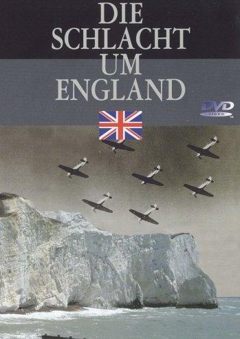 Die Schlacht um England -- via Amazon Partnerprogramm
