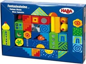 HABA Discovery Blocks - Fantasy Blocks (2297)