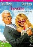 Housesitter (DVD)