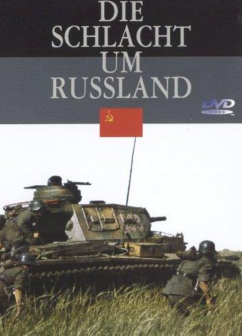Die Schlacht um Russland -- via Amazon Partnerprogramm