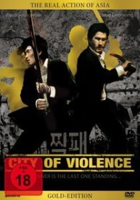 City of Violence (Special Editions)