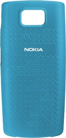 Nokia CC-1011 silicone sleeve blue -- via Amazon Partnerprogramm