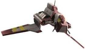 Revell Star Wars Republic Attack Shuttle (Clone Wars) easykit (06672)