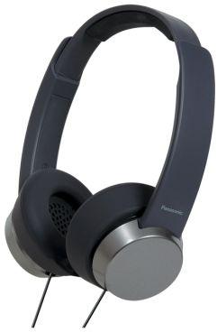 Panasonic RP-HXD3E schwarz