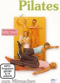 Pilates: Zum Mitmachen