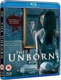 The Unborn (2009) (Blu-ray) (UK)
