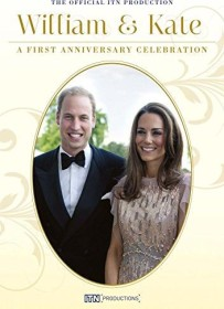 William & Kate - A First Anniversary Celebration (DVD) (UK)