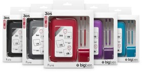 BigBen Pure V2 package (DS)