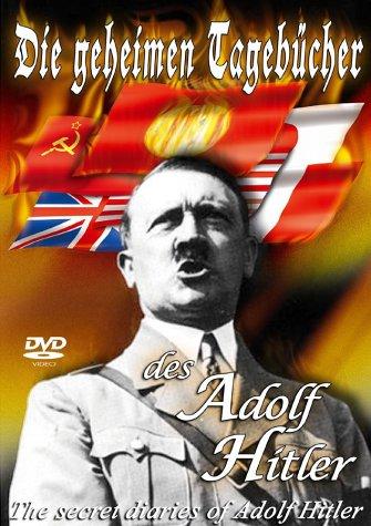Die geheimen Tagebücher des Adolf Hitler -- via Amazon Partnerprogramm
