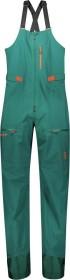 Scott Vertic DRX 3L Hose lang jasper green (Herren) (277680-6635)