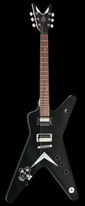 Dean Guitars Dimebag DBD Tribute ML