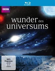 BBC: Wunder des Universums (Blu-ray)