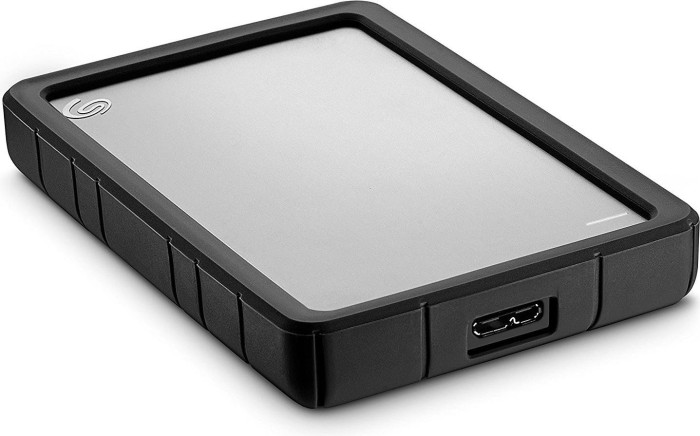 Seagate Backup Plus Slim Case Silikon, USB 3.0 Micro-B (STDR400)