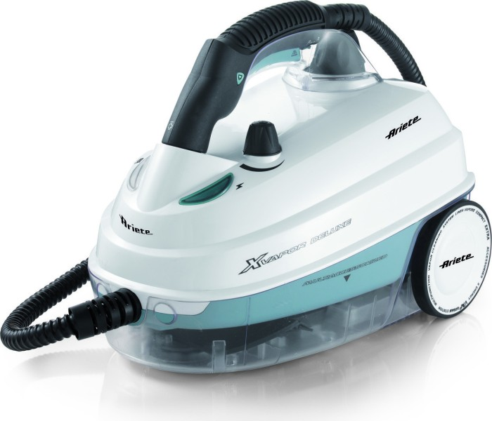 Ariete 4146 XVapor Deluxe steam cleaner
