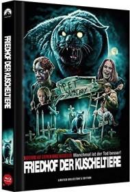 Friedhof der Kuscheltiere (Special Editions) (Blu-ray)