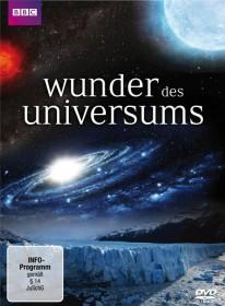 BBC: Wunder des Universums