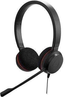 Jabra Evolve 20 MS Stereo (4999-823-109)
