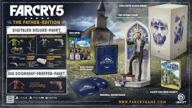 Far Cry 5 - The Father Edition (Xbox One)