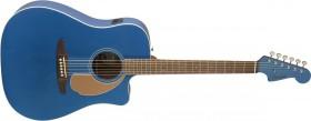 Fender Redondo Player Belmont Blue (0970713010)