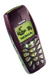 Vodafone D2 Nokia 3510 (various contracts)