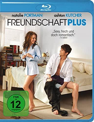 Freundschaft Plus (Blu-ray) -- via Amazon Partnerprogramm