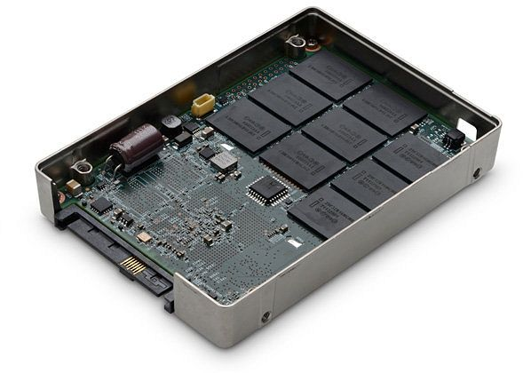 HGST Ultrastar SSD1600MM 1.6TB, SAS (0B32167/HUSMM1616ASS204)