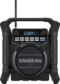 Sangean U4 DBT Baustellenradio