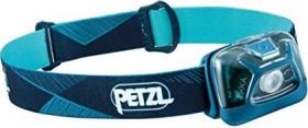 Petzl Tikka Stirnlampe blau (E93AAD)