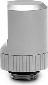 EK Water Blocks Quantum Line EK-Quantum Torque Rotary 90° Winkeladapter, Satin Titanium (3831109823903)