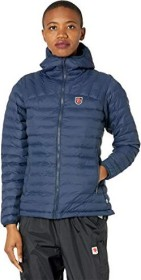 Fjällräven Expedition Lätt Hoodie Jacke navy (Damen) (F86120-560)