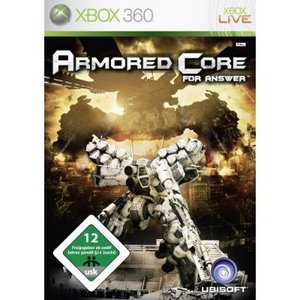 Armored Core - For Answer (English) (Xbox 360)