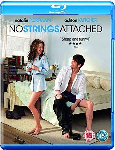 Freundschaft Plus (Blu-ray) (UK) -- via Amazon Partnerprogramm
