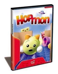 Hopmon (deutsch) (PC)