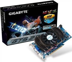 gigabyte geforce gts 250 zalman 1gb ddr3 vga dvi hdmi. Black Bedroom Furniture Sets. Home Design Ideas