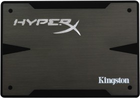 Kingston HyperX 3K SSD schwarz 90GB, SATA (SH103S3/90G)