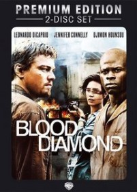 Blood Diamond (Special Editions)