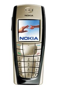 Vodafone D2 Nokia 6220 (various contracts)