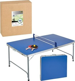 Idena Compact table tennis table (40464)