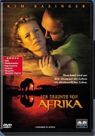 Ich träumte von Afrika (DVD)