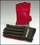 Hammer punching bag gloves Varon