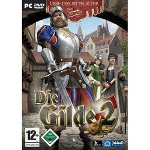 Die Gilde 2 (deutsch) (PC)