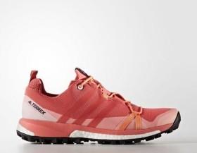 adidas Terrex Agravic tactile pink/easy orange (Damen) (BB0973)