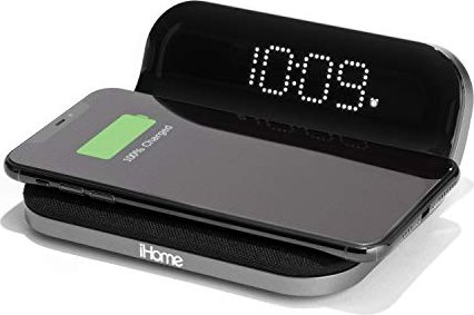 SDI iHome iW1 black -- via Amazon Partnerprogramm