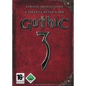Gothic 3 (deutsch) (PC)