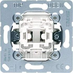 Jung Serie AS500 Wippschalter 10AX 250V (506 U)