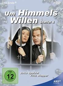 Um Himmels Willen Staffel 4