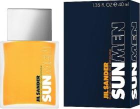 Jil Sander Sun Men Eau de Parfum, 40ml